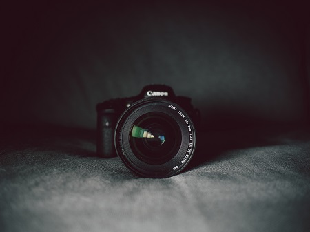 Cleaning and Maintaining a Digital Camera